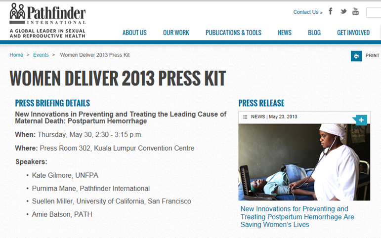 pathfinder web pressrelease pg